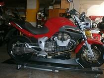 Töff kaufen MOTO GUZZI Breva V1100 Naked