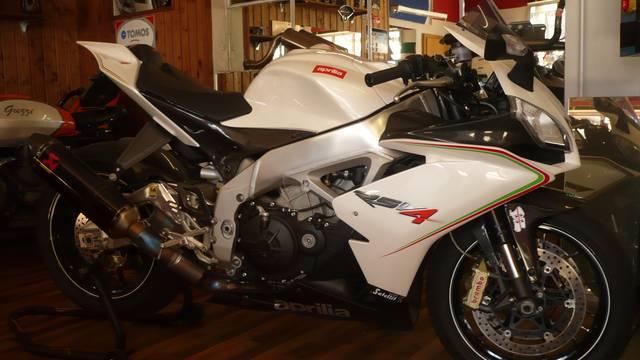 Motorrad kaufen APRILIA RSV 4 1000 R Occasion