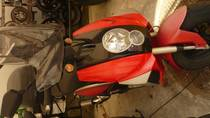 Buy motorbike Pre-owned PEUGEOT Blaster 50 il (scooter)