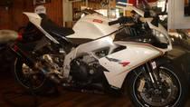 Motorrad kaufen Occasion APRILIA RSV 4 1000 R (sport)