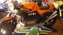 Motorrad kaufen Occasion BMW K 100 LT (custom)