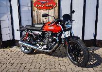 Motorrad kaufen Neufahrzeug MOTO GUZZI V9 Roamer ABS (retro)