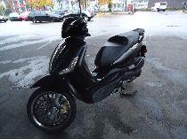 Motorrad kaufen Occasion PIAGGIO Beverly 300 i.e. (roller)