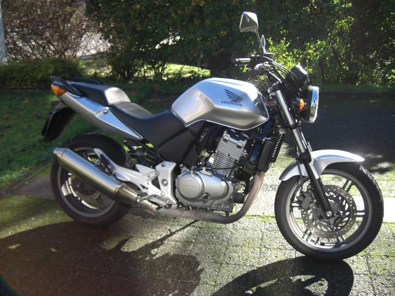 moto occasions acheter honda cbf 500 standard velos motos wicki gmbh neuenkirch. Black Bedroom Furniture Sets. Home Design Ideas