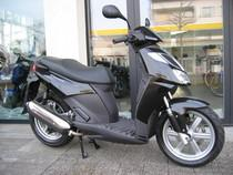 Motorrad kaufen Neufahrzeug APRILIA Sport City 125 (roller)