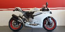Motorrad kaufen Occasion DUCATI 959 Panigale ABS (sport)