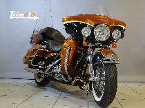 Bild des HARLEY-DAVIDSON FLHTCUSE3 1802 Screamin Eagle El.-Glide ABS