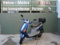 Motorrad kaufen Occasion PIAGGIO Skipper 125 (roller)