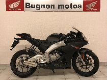Motorrad kaufen Occasion APRILIA RS 4 50 (sport)