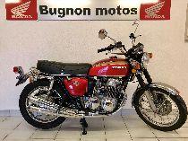 Motorrad kaufen Oldtimer HONDA CB 750 K2