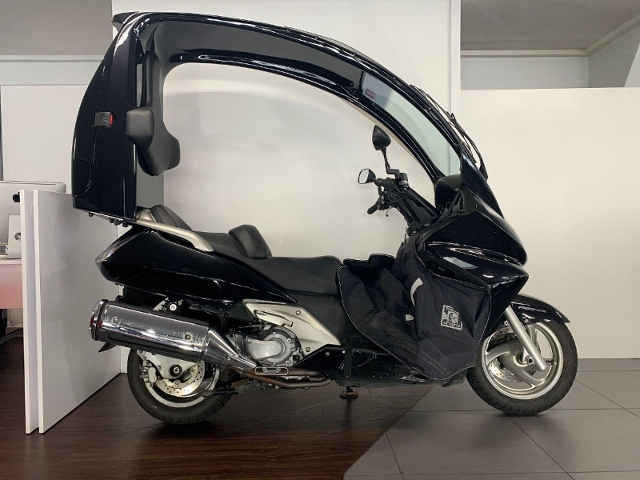 Motorrad kaufen HONDA FJS 600 A Silver Wing DX ABS Occasion