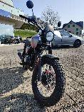 Motorrad kaufen Occasion BRIXTON BX 125 X Scrambler (retro)