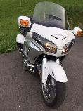 Töff kaufen HONDA GL 1800 Gold Wing ABS Luxury Edition Touring
