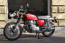 Motorrad kaufen Oldtimer HONDA CB750 Four