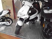 Motorrad kaufen Occasion GILERA Runner 180 VXR (roller)