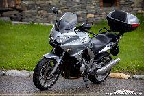Motorrad kaufen Occasion HONDA CBF 1000 (sport)