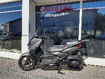 Motorrad kaufen Occasion YAMAHA YP 250 RA X-Max ABS (roller)