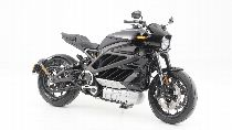 Acheter une moto Occasions HARLEY-DAVIDSON ELW LiveWire (naked)