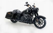 Motorrad kaufen Occasion HARLEY-DAVIDSON FLHRXS 1868 Road King Special (touring)