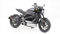 Buy motorbike Pre-owned HARLEY-DAVIDSON ELW LiveWire (naked)