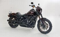Motorrad kaufen Occasion HARLEY-DAVIDSON FXLRS 1868 Low Rider S 114 (custom)