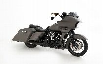Motorrad kaufen Occasion HARLEY-DAVIDSON FLTRXS 1868 Road Glide Special (touring)
