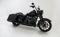 Motorrad kaufen Occasion HARLEY-DAVIDSON FLHRXS 1868 Road King Special 114 (touring)