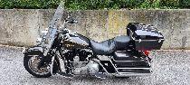 Töff kaufen HARLEY-DAVIDSON FLHT 1340 Electra Glide Classic Touring