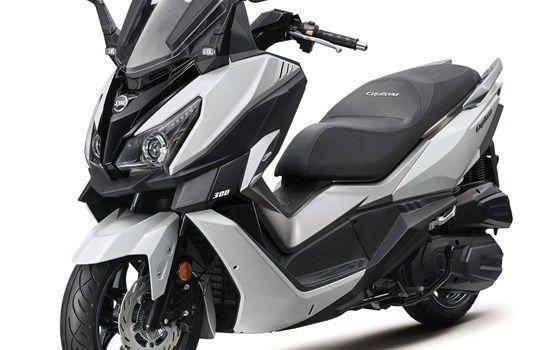 Motorrad kaufen SYM Cruisym 300 ABS Neufahrzeug