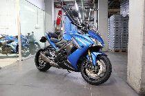 Motorrad kaufen Vorführmodell SUZUKI GSX-S 1000 FA ABS (touring)