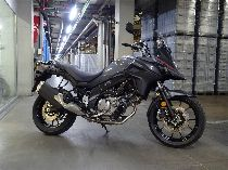 Motorrad Mieten & Roller Mieten SUZUKI DL 650 A V-Strom ABS 35kW (Enduro)