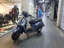Motorrad kaufen Occasion PIAGGIO Vespa GTV 300 Sei Giorni (roller)