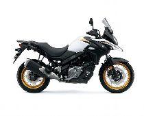 Motorrad kaufen Neufahrzeug SUZUKI DL 650 V-Strom (touring)