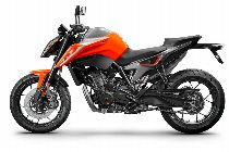 Buy a bike KTM 790 Duke L Naked