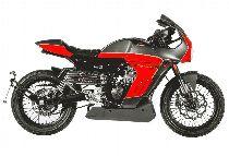 Motorrad kaufen Neufahrzeug MONDIAL Sport Classic 125 (sport)