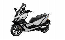 Motorrad kaufen Neufahrzeug DAELIM XQ 250 (roller)