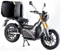 Töff kaufen RIEJU NUUK1 Cargo e-Bike