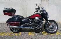 Motorrad kaufen Neufahrzeug MOTO GUZZI California 1400 Touring SE ABS (touring)