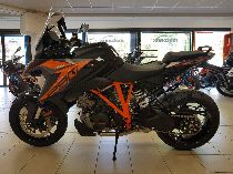 Buy a bike KTM 1290 Super Duke GT ABS Touring