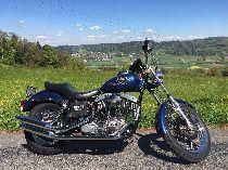 Töff kaufen HARLEY-DAVIDSON FXE 1340 Super Glide Custom