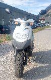 Motorrad kaufen Occasion PEUGEOT Trekker 50 Metal-X (45km/h) (roller)