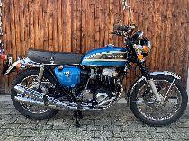 Motorrad kaufen Occasion HONDA CB 750 Four (touring)
