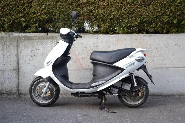 Motorrad kaufen PGO eWave Export