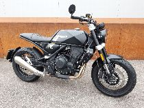 Motorrad kaufen Vorführmodell BRIXTON Crossfire 500 (retro)