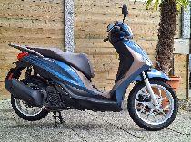 Motorrad kaufen Vorführmodell PIAGGIO Medley 125 (roller)