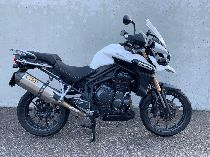 Acheter moto TRIUMPH Tiger 1200 Explorer ABS Enduro