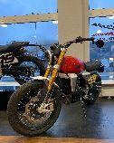 Motorrad kaufen Vorführmodell FANTIC MOTOR Caballero 500 Scrambler (retro)