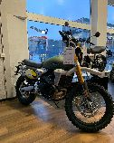 Töff kaufen FANTIC MOTOR Caballero 500 Scrambler Rally Edition Retro