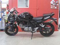 Motorrad kaufen Occasion SUZUKI SV 650 SA ABS (touring)