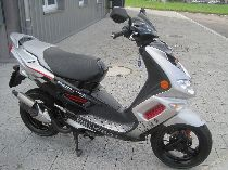 Motorrad kaufen Occasion PEUGEOT Speedfight 50 (roller)
